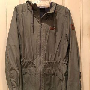 1bc3fdfbdcc79 Columbia Jackets   Coats - Columbia Cultus Lake Anorak Rain Jacket
